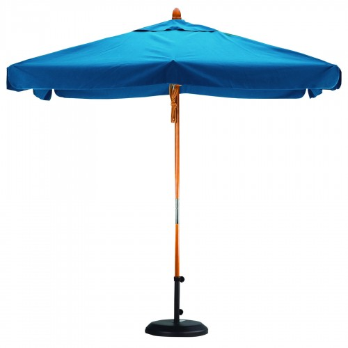 La Quinta 11 Foot Wood Umbrella Dayva International